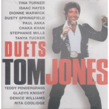 Tom Jones - Tom Jones - 24 Grandes Duetos - Zortam Music