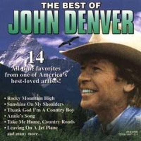 KENNY ROGERS - The Best Of John Denver - Zortam Music