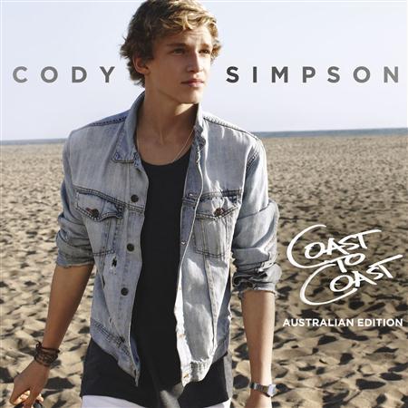 - Cody Simpson - Coast To Coast - Zortam Music