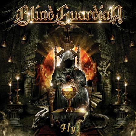 Blind Guardian - Fly CDM - Zortam Music
