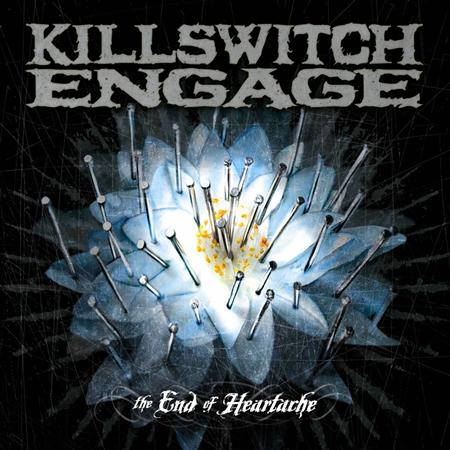 Killswitch Engage - The End Of Heartache [Disc 2] - Zortam Music