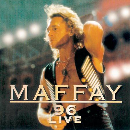 Peter Maffay - Maffay 96 Live [disc 2] - Zortam Music
