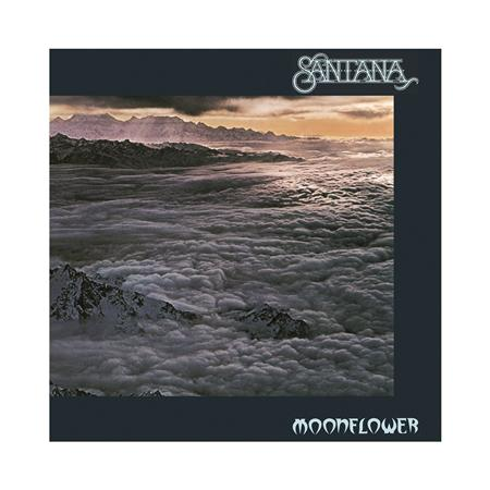 Santana - Moonflowers - Zortam Music