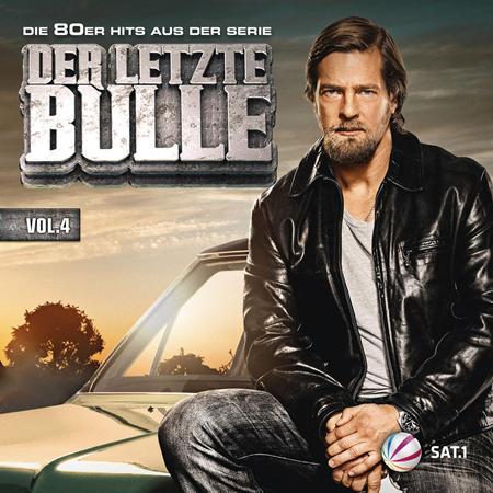 ABC - Der Letzte Bulle, Vol. 4 (Sat1 - Zortam Music