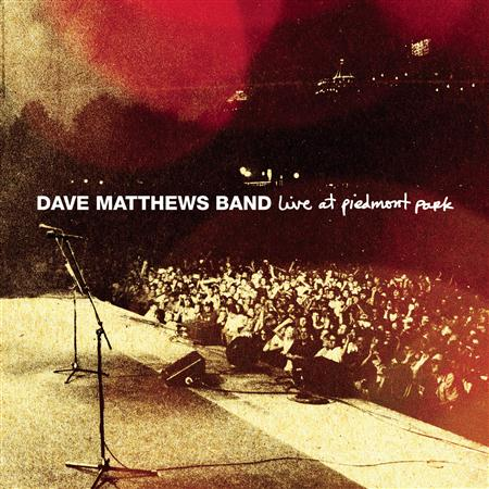 Dave Matthews Band - Live At Piedmont Park [disc 1] - Zortam Music