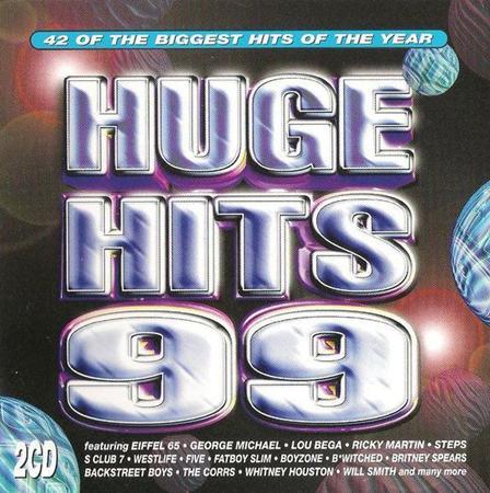 Barenaked Ladies - Huge Hits 99 [disc 2] - Zortam Music