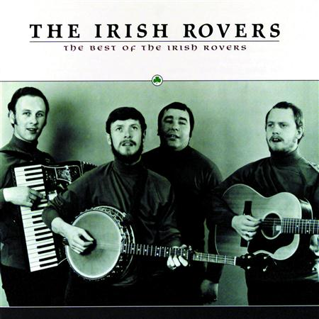 IRISH ROVERS - The Irish Rovers V1 - Zortam Music