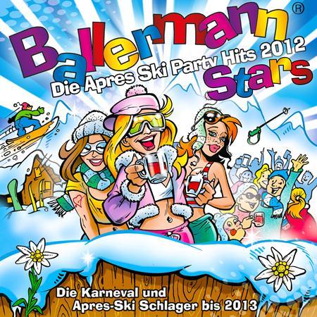Frank Zander - Ballermann Stars - Die Apres Ski Party Hits 2012 - Die Karneval Und Apres-Ski Schlager Bis 2013 - Zortam Music