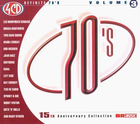 Bobby Vinton - Definite 70