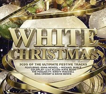 James Brown - White Christmas - Lyrics2You