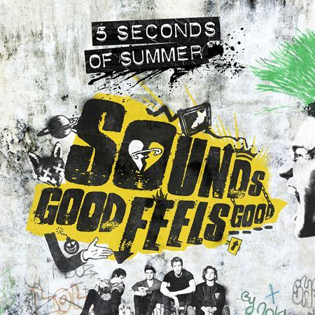 5 Seconds Of Summer - Hey Everybody! - Zortam Music