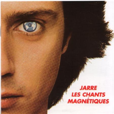 Jean Michel Jarre - Les Chants Magnγ©tiques  Magnetic Fields - Zortam Music