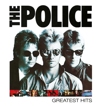 The Police - A&M 50: The Anniversary Collection - Zortam Music
