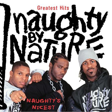 NAUGHTY BY NATURE - Rapper´s Paradise 4 - Zortam Music