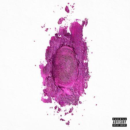 Nicki Minaj - The Pinkprint [Explicit Deluxe] - Zortam Music