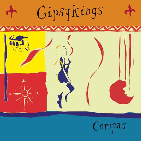 Gipsy Kings - Compas [Canada] - Zortam Music