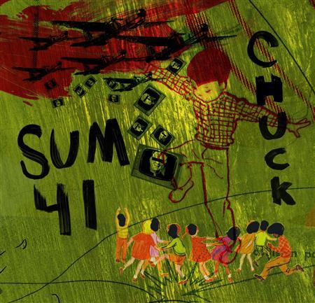 Sum 41 - Chuck (bonus Tracks) - Zortam Music