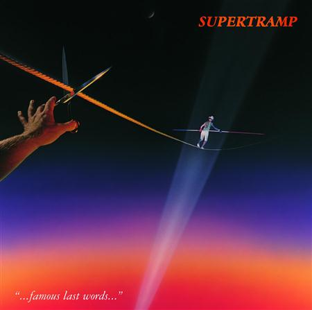 Supertramp - ...Famous Last Words... (Rem.2008) - Lyrics2You