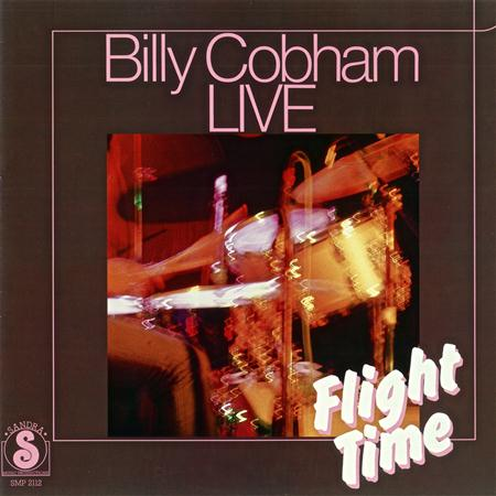 Billy Cobham - Flight Time - Zortam Music