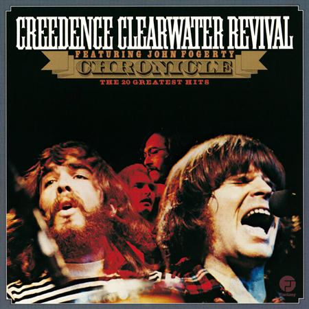 Creedence Clearwater Revival - Creedence Clearwater Revival (2002 CAPJ 8382 SA) - Zortam Music