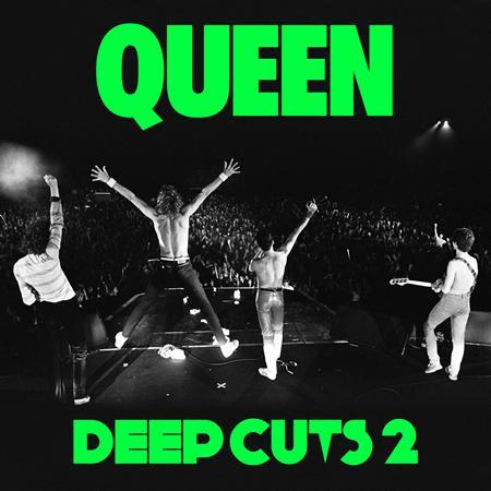 Queen - Deep Cuts Ii 1977-1982 - Zortam Music