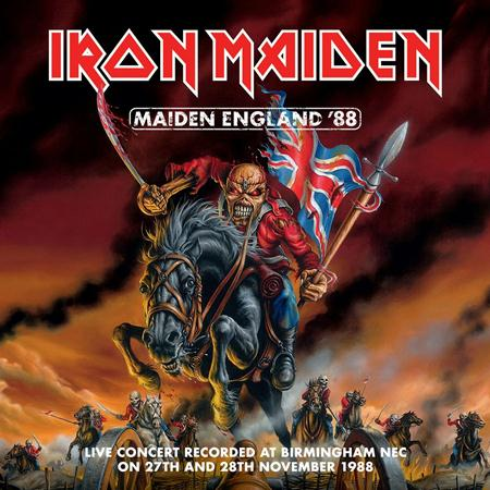 Iron Maiden - December 7th, 2008 It Was 20 Years Ago [disc 2] - Zortam Music