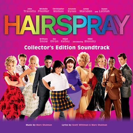 John Travolta - Hairspray Soundtrack To The Motion Picture - Zortam Music