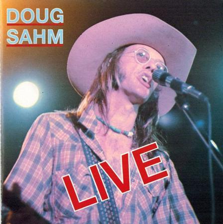 Doug Sahm - The Complete Mercury Masters [disc 4] - Zortam Music