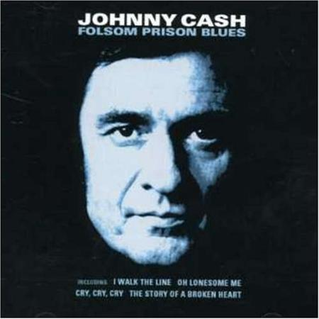 Johnny Cash - Down at Folsom Prison - Zortam Music