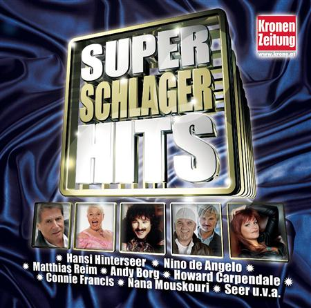 Roy Black - Super Schlager Hits Vol.2 CD2 - Zortam Music