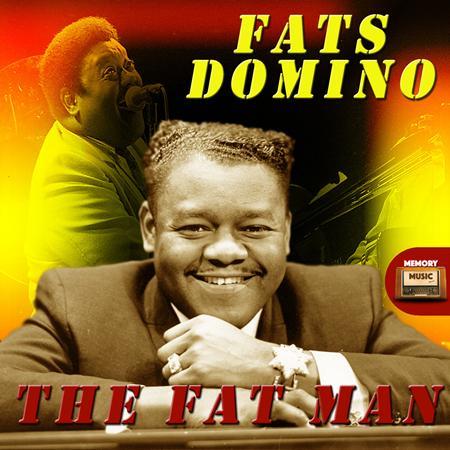 Fats Domino - Eight Classic Albums Plus Bonus Tracks [disc 1] - Zortam Music