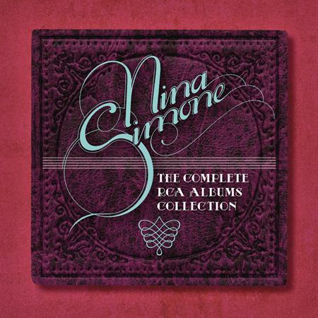 Nina Simone - Complete Rca Albums Collection - Zortam Music