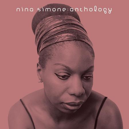 Nina Simone - the nina simone anthology - Zortam Music