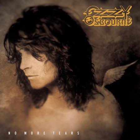 Ozzy Osbourne - No More Tears (ZK_46795) - Zortam Music