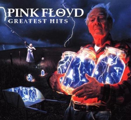Pink Floyd - The Best Of Pink Floyd: A Foot In The Door - Zortam Music