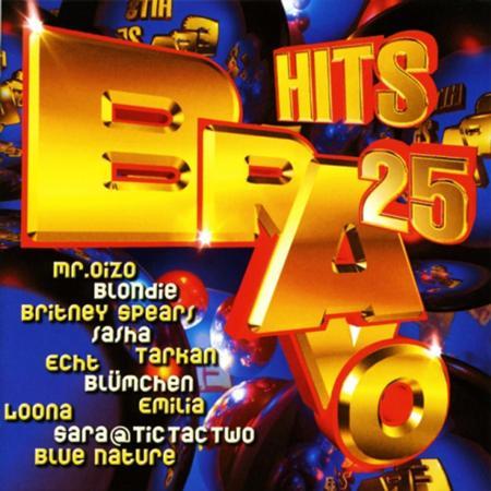 East 17 - Bravo Hits 25 [Disc 2] - Lyrics2You