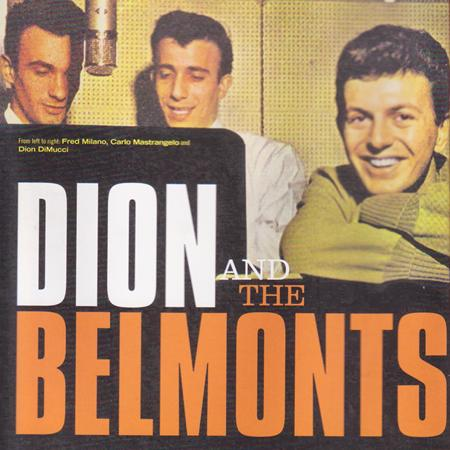 DION - Presenting Dion And The Bemonts  Wish Upon A Star - Zortam Music