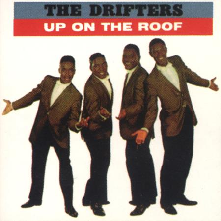 The Drifters - Up On The Roof: The Best Of The Drifters - Zortam Music