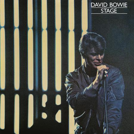 David Bowie - Stage [Live] [Disc 2] - Zortam Music