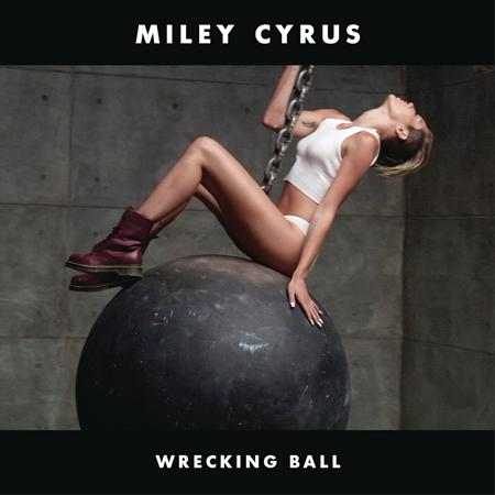 Miley Cyrus - Wrecking Ball (Single) - Zortam Music