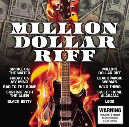 Alice Cooper - Million Dollar Riff [disc 2] - Zortam Music
