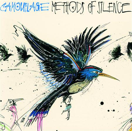 Camouflage - Methods Of Silence (RM) - Zortam Music