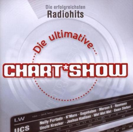 01 - Die Ultimative Chart Show Radiohits - Zortam Music