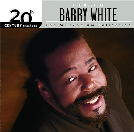 Barry White - 20th Century Masters The Best Of Barry White - The Millennium Collection - Zortam Music