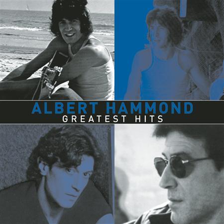 ALBERT HAMMOND - Greatest Hits 1967-1991 [Disc - Zortam Music