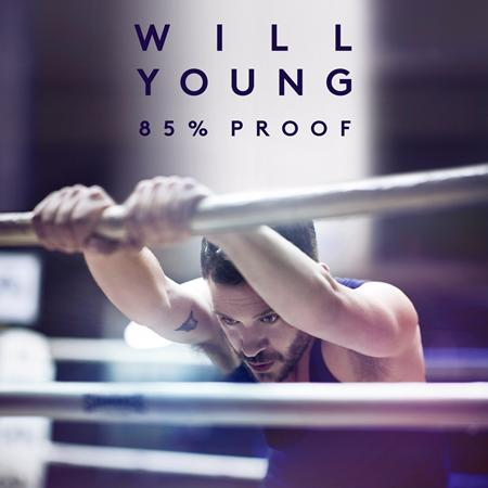 Will Young - 85 Percent Proof - Zortam Music