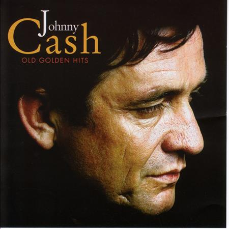 Johnny Cash - Old Golden Hits - Zortam Music