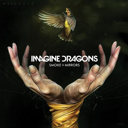 Imagine Dragons - Smoke + Mirrors [Disc 2] - Zortam Music