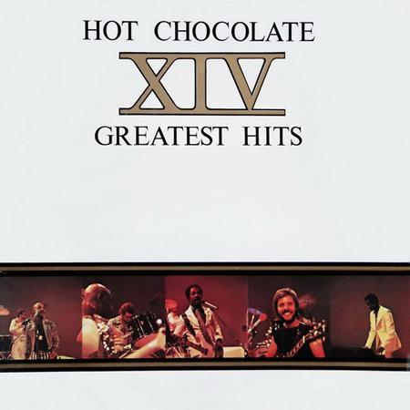 Hot Chocolate - Xiv Greatest Hits - Zortam Music