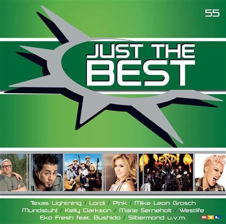 Apoptygma Berzerk - Just The Best Vol.55 - Zortam Music